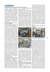 Newsletter Noritsu Info N° 4 page 3