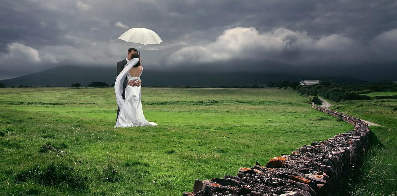 Faire un reportage mariage