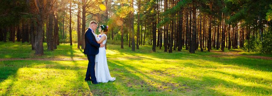 Reportage mariage choisissez la bonne heure