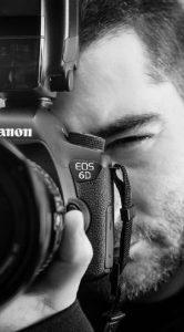 paraître comme un photographe professionnel