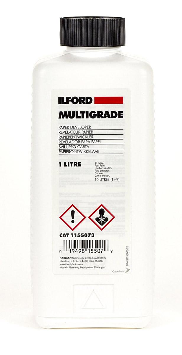 Révélateur multigrade Ilford
