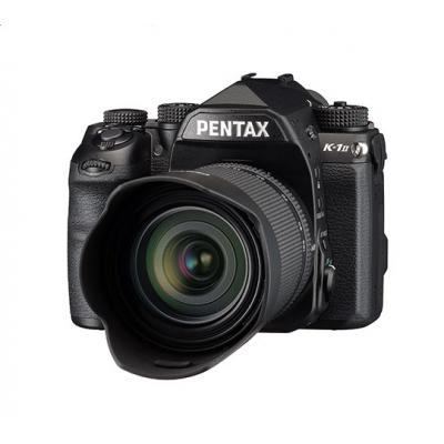 Pentax K-1 Mk II