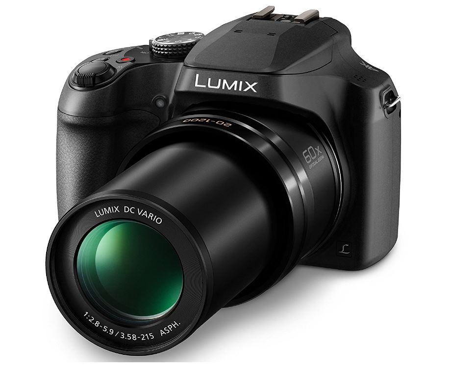 Panasonic LUMIX DC-FZ82e