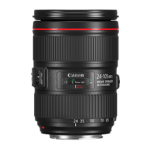 CANON Zoom 24 / 105 mm f/4.0