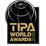 Logo TIPA WORLD AWARDS