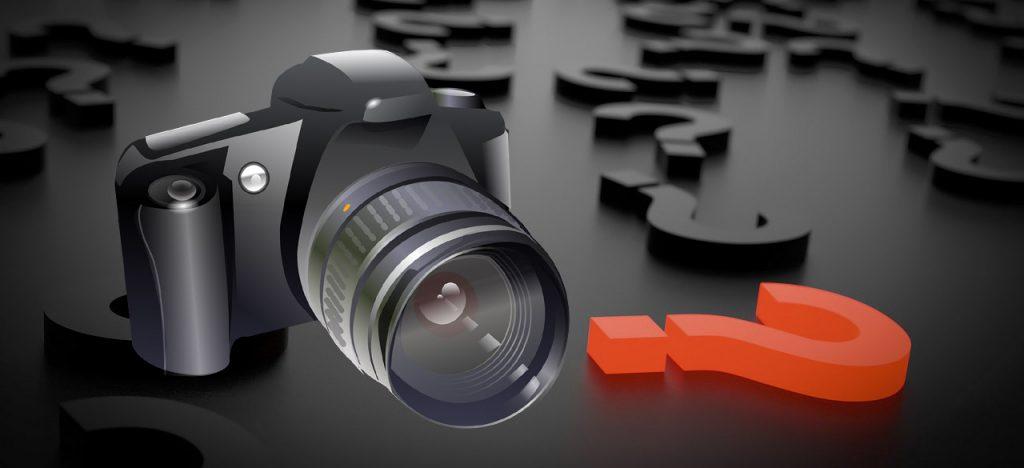 Comment choisir un appareil photo ?