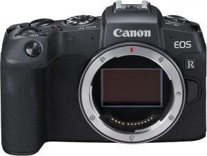 Canon EOS RP boîtier nu