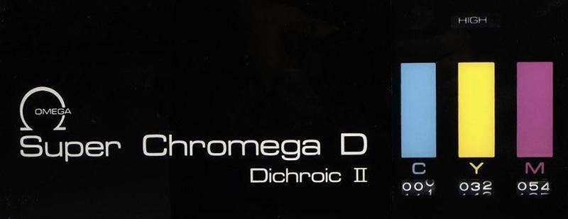 Agrandisseur Chromega D